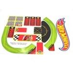 Decal Sheet (HW Raceway)