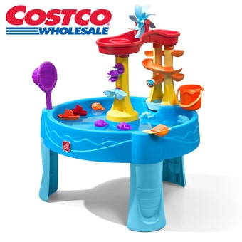 400800 Archway Falls Water Table 001