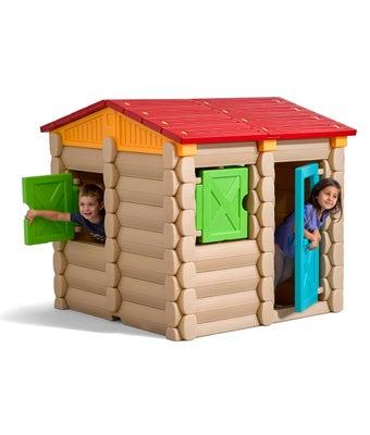 Big Builders Playhouse & More™ 100 Piece Building Set
