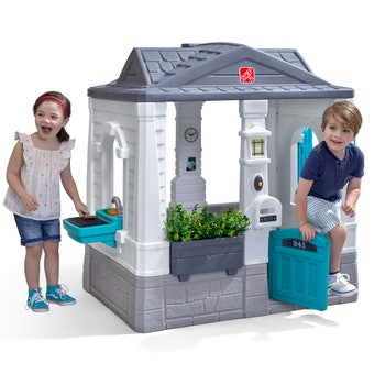 4130KR Neat Tidy Cottage Homestyle Edition Gray 001