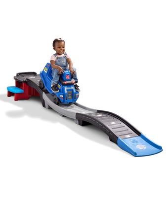 PAW Patrol Adventure Coaster