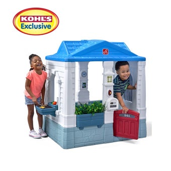 4146KL Neat & Tidy Cottage Homestyle Edition - Blue 001