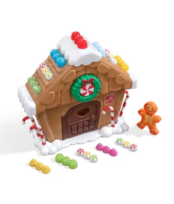 485699 My First Gingerbread House 001