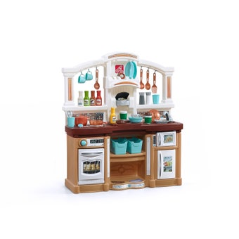 488599 Fun With Friends Play Kitchen Tan 001