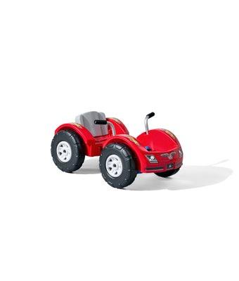 490199 Zip N Zoom Pedal Car 001