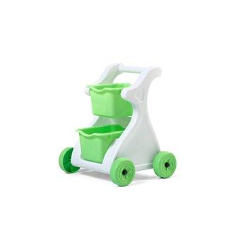 494100 Modern Mart Shopping Cart 001
