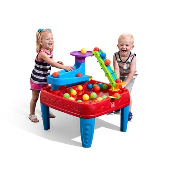 494299 Stem Discovery Ball Table Water Table 001