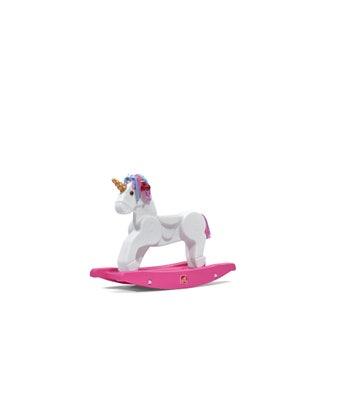 497200 Unicorn Rocking Horse 001