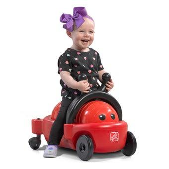 497899 Bouncy Buggy Ladybug 001