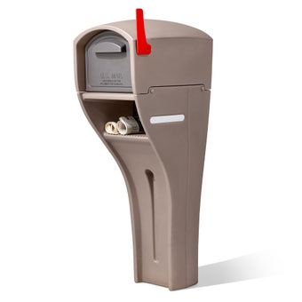 592399 Mailmaster Xl Mailbox Mocha 001592399-Mailmaster-Xl-Mailbox-Mocha-001.jpg