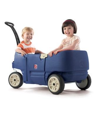 708399 Wagon For Two Plus Denim 001