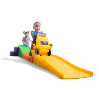 711499 Up and Down Roller Coaster 001