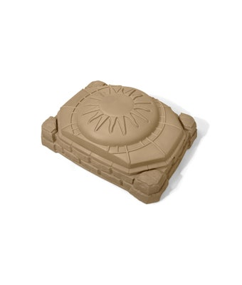7220KR Naturally Playful Sandbox With Lid Original 001