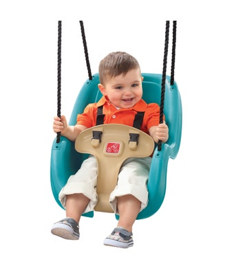 729399 Infant To Toddler Swing 001