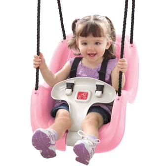 729699 Infant To Toddler Swing 001