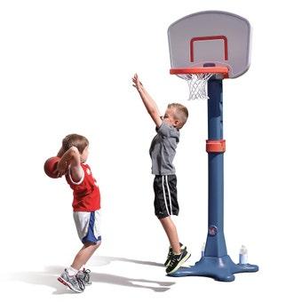735799 Shootin Hoops Pro Basketball Set 001