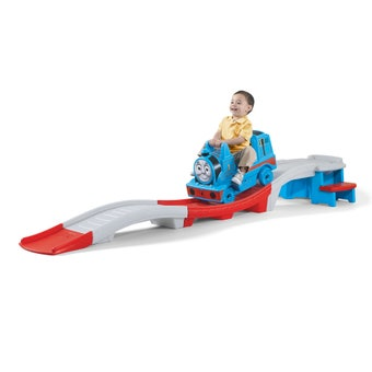 736699 Thomas The Tank Engine Up and Down Roller Coaster 001