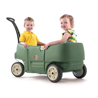 766599 Wagon For Two Plus Willow 001