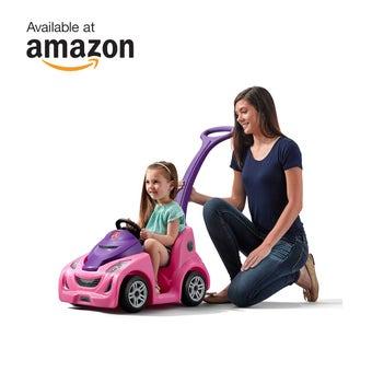 Push Around Buggy GT- Pink