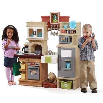 8218KR Heart Of The Home Play Kitchen 001