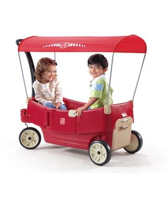 822799 All Around Canopy Kids Wagon 001
