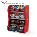 824000 Corvette Room Organizer 001