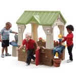 Great Outdoors Playhouse