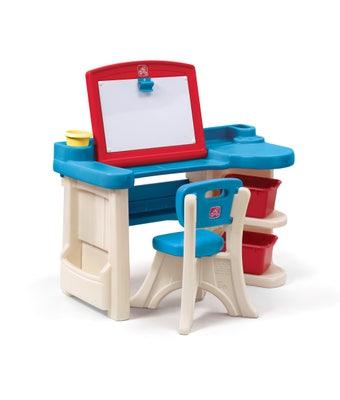 843199 Studio Art Desk 001