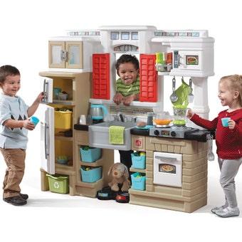 8480KR Mixin Up Magic Play Kitchen Tan 001