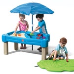 850999 Cascading Cove Sand and Water Table 001