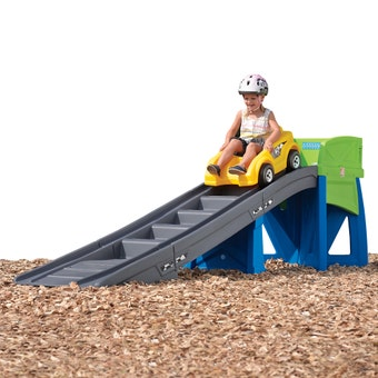 8516KR Extreme Coaster Gray And Blue 001