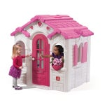851900 Sweetheart Playhouse Pink 002