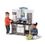 8521KR Lifestyle Dream Play Kitchen 001