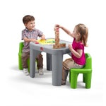 854499 Mighty My Size Kids Table and Chairs Set 001