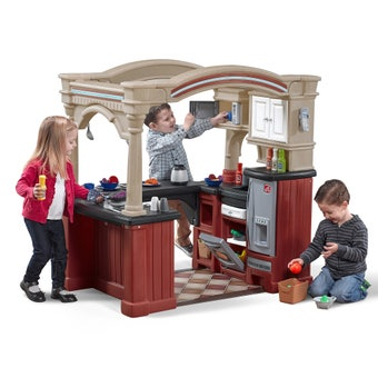 8562KR Grand Walkin Play Kitchen 001