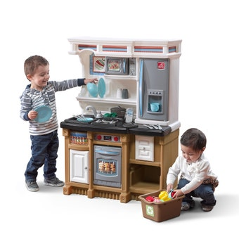 856999 Lifestyle Custom Play Kitchen 001