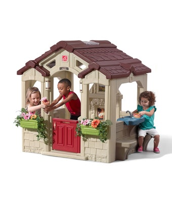 867400 Charming Cottage Playhouse 001