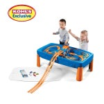 869600 Hot Wheels Car and Track Play Table 001
