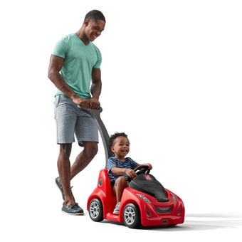 874499 Push Around Buggy Ride On Toy GT 001