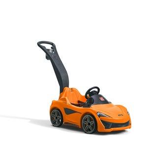 879999 McLaren 570S Push Sports Car 001