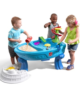 894799 Fiesta Cruise Sand and Water Table 001