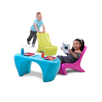 899499 Junior Chic Piece Furniture Set 001